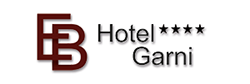 EB Hotel Garni – Salzburg Logo
